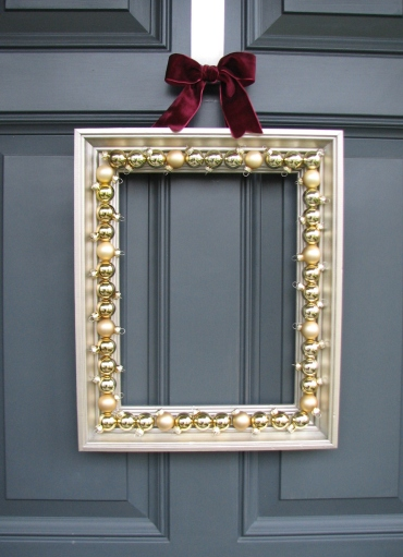 ornament wreath 004