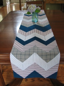 chevron runner a