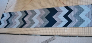 chevron runner e