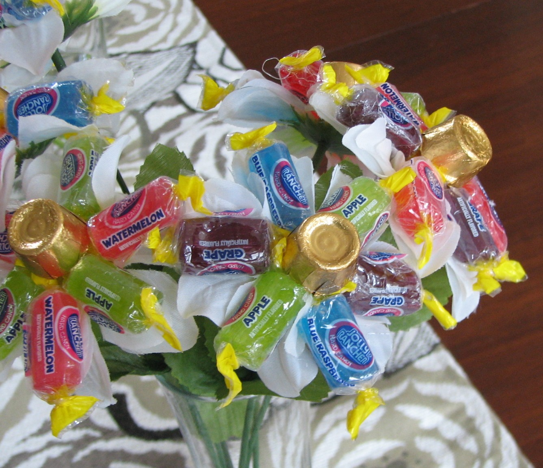 candy bouquet 014