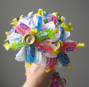 candy bouquet 023